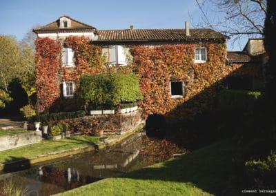 Le Moulin de la Veyssière
