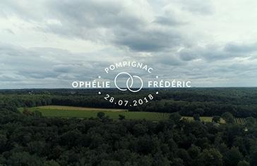 Ophélie et Fred